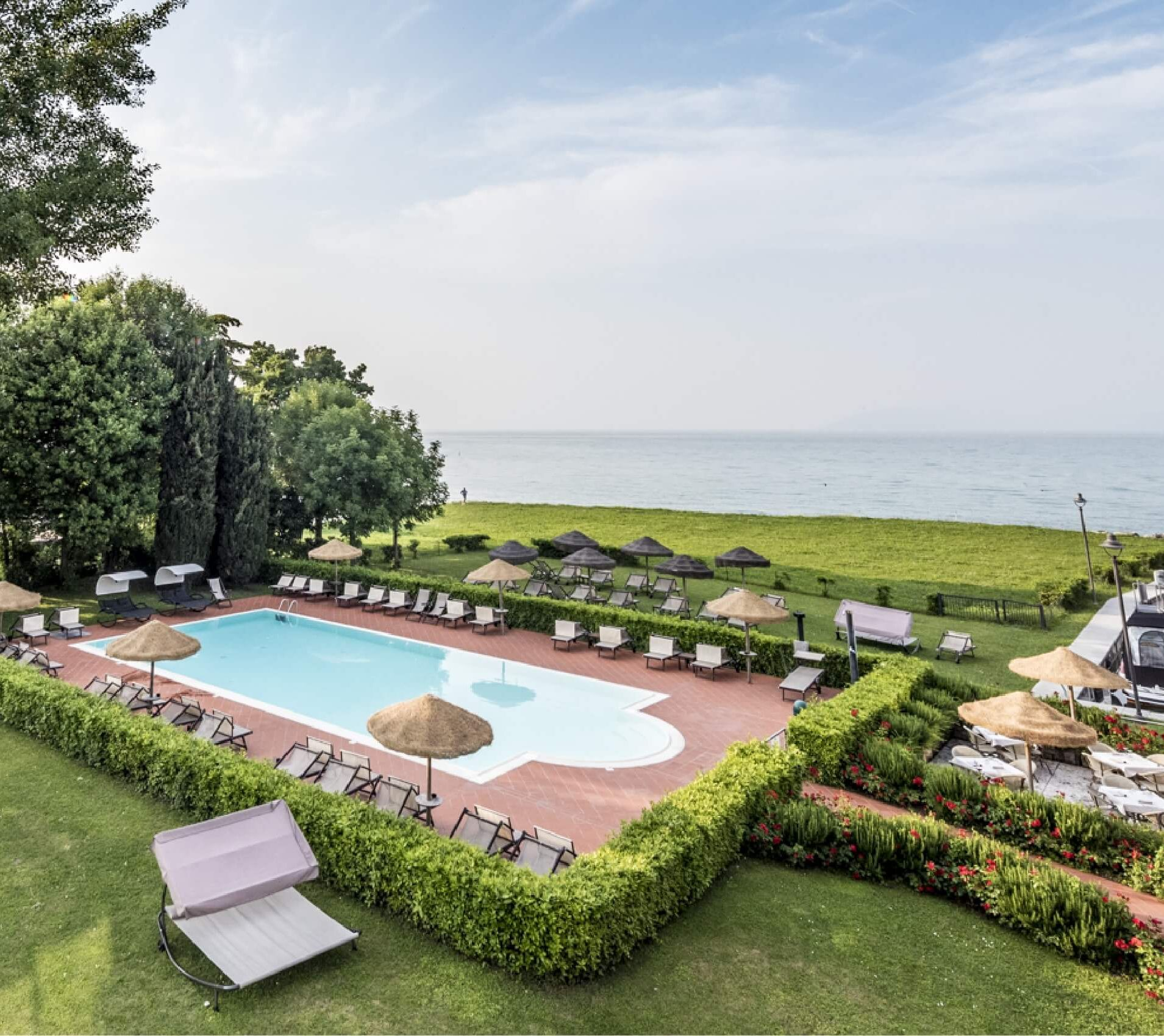 Mistral Hotels Sirmione