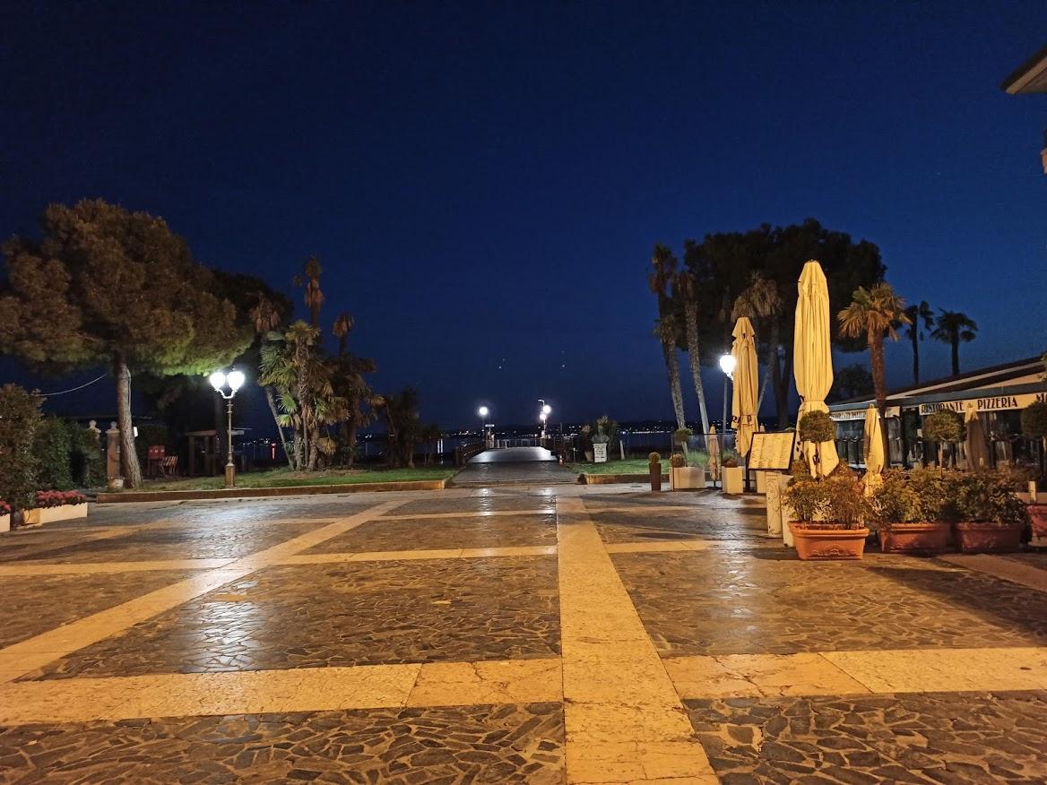 Piazza Carducci